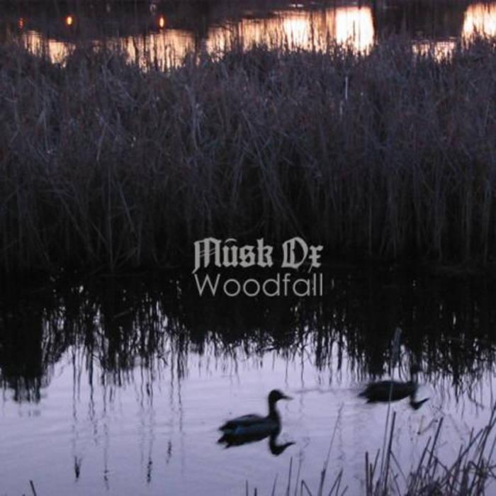 Woodfall cover art