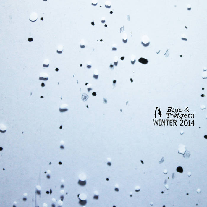 Winter 2014 cover art