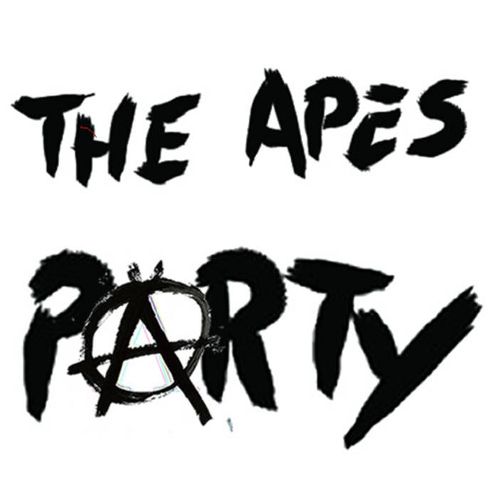 The Apes Party cover art