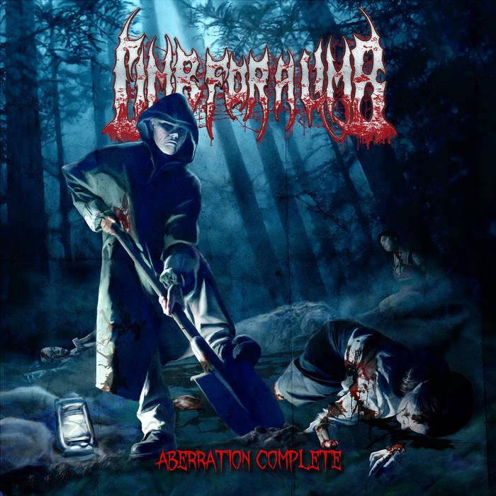 Aberration Complete cover art
