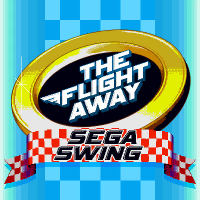SEGA SWING cover art