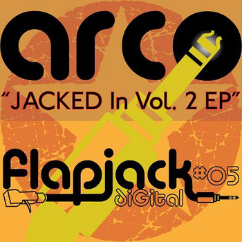 Arco - Jacked In Vol.1 EP