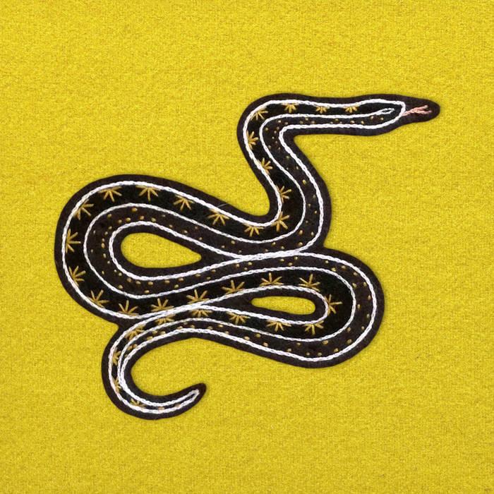 Snake Eyes (Single) cover art