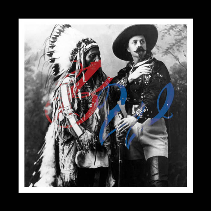 Buffalo Bill cover art