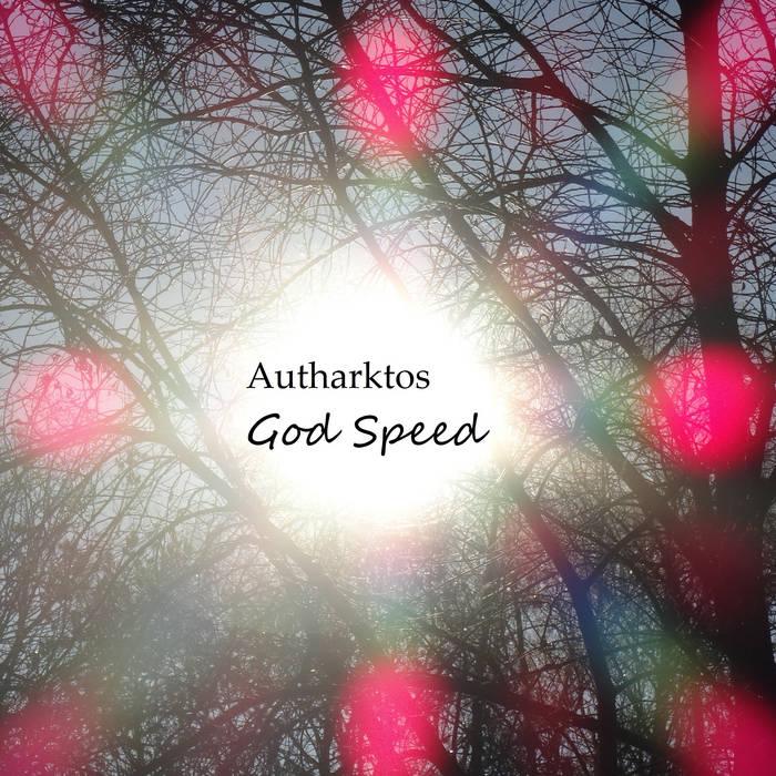 God Speed cover art