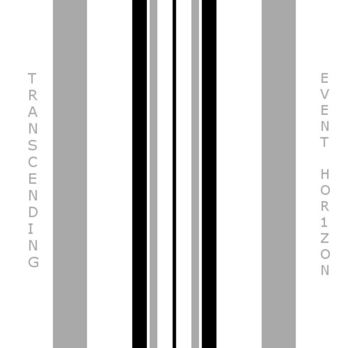 Transcending EP cover art