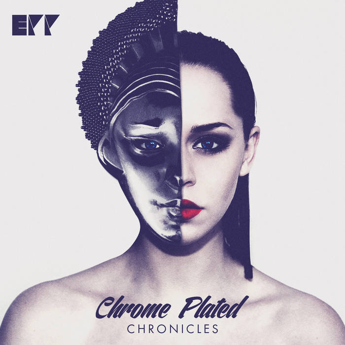 Chrome Plated Chronicles cover art