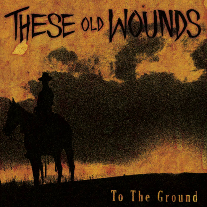 To The Ground (Digital Download) cover art