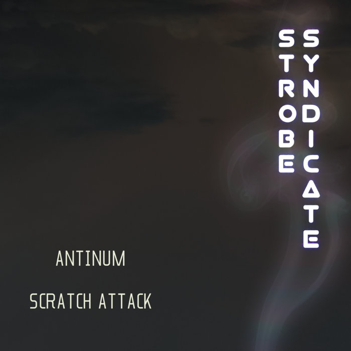 Scratch Attack (Original Mix) cover art