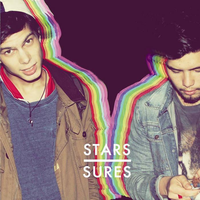 Stars cover art