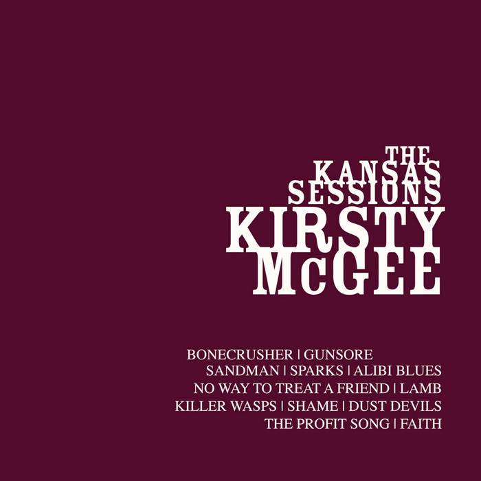 The Kansas Sessions cover art