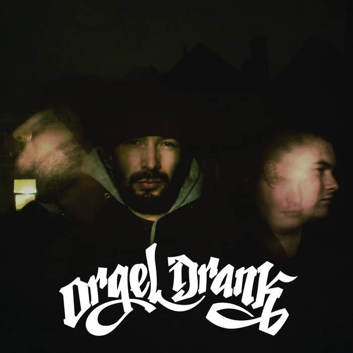 Orgeldrank cover art