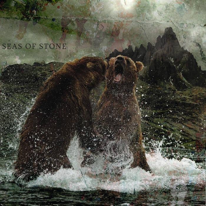 Seas of Stone cover art