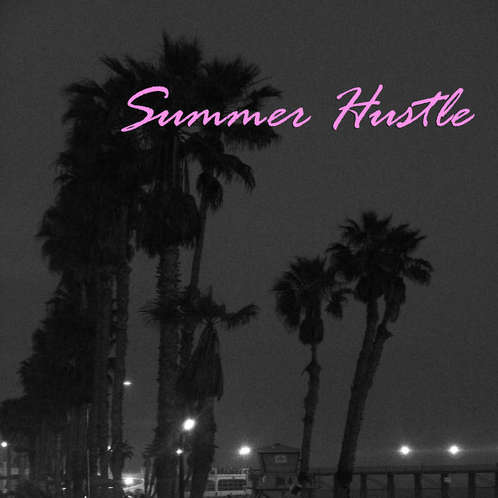 Summer Hustle cover art