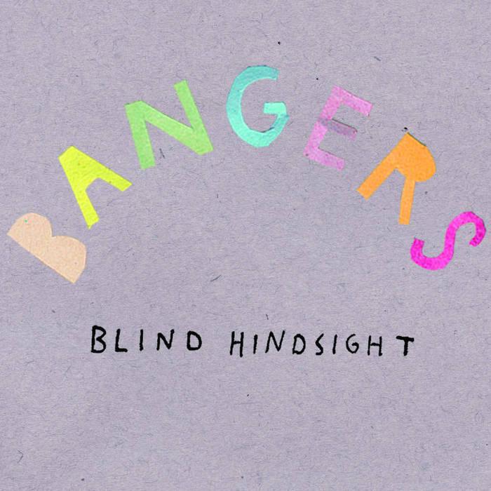 "Blind Hindsight 7"" cover art"