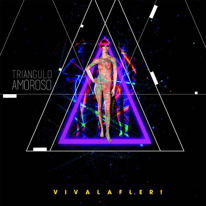 TRIANGULO AMOROSO cover art