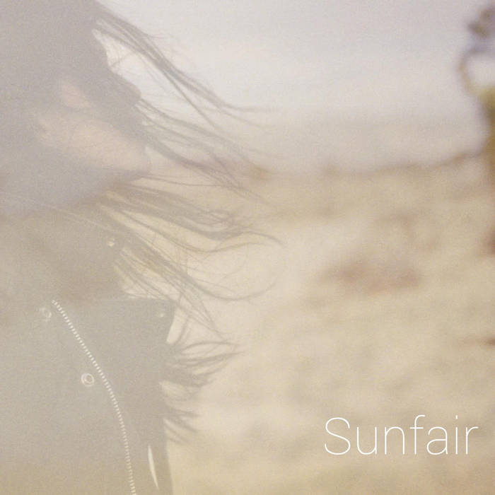 Sunfair cover art
