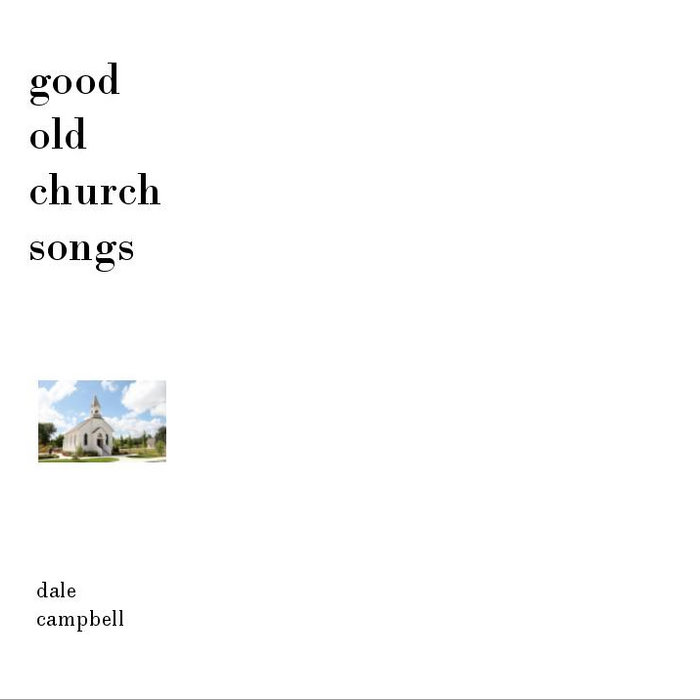 good old church songs cover art