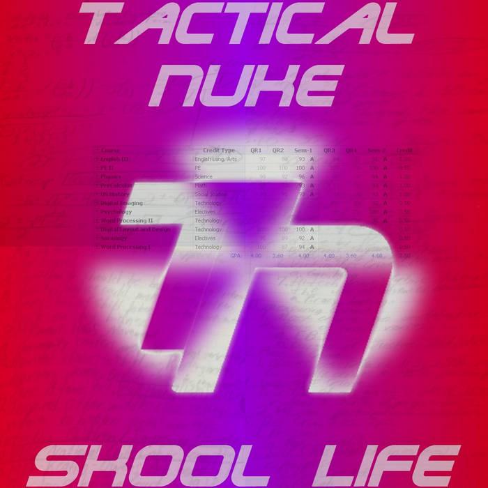 Skool Life cover art