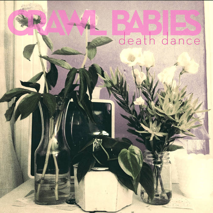Death Dance cover art