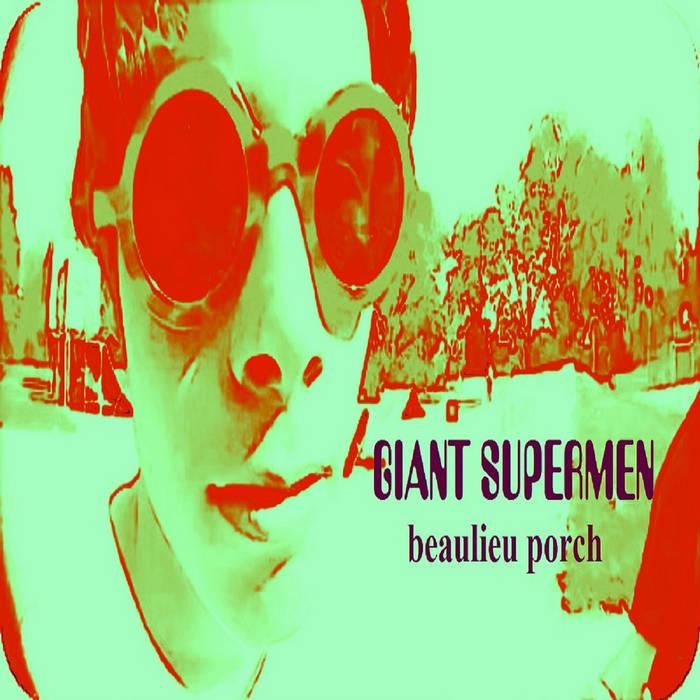 Giant Supermen cover art
