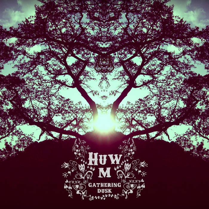 Gathering Dusk cover art