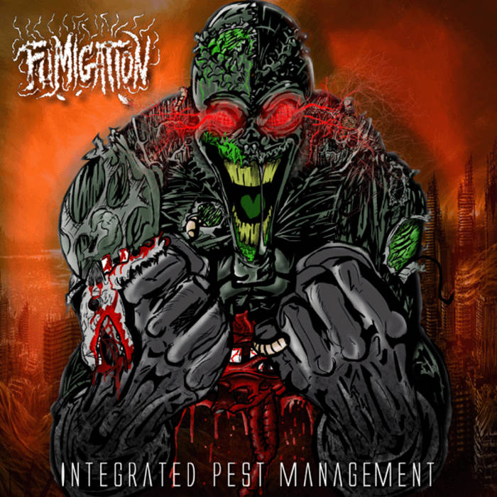 Integrated Pest Management cover art