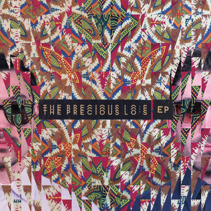 The Precious Lo's - EP cover art