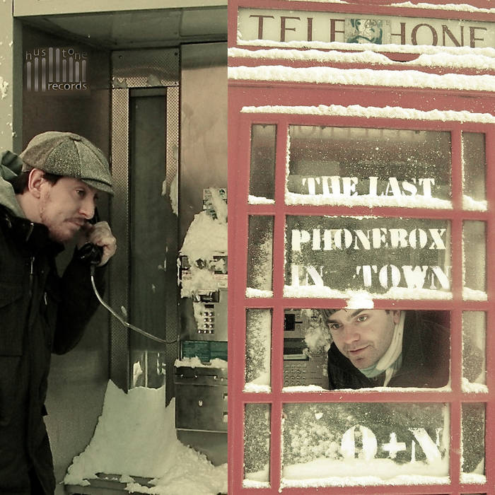 The Last Phonebox in Town cover art