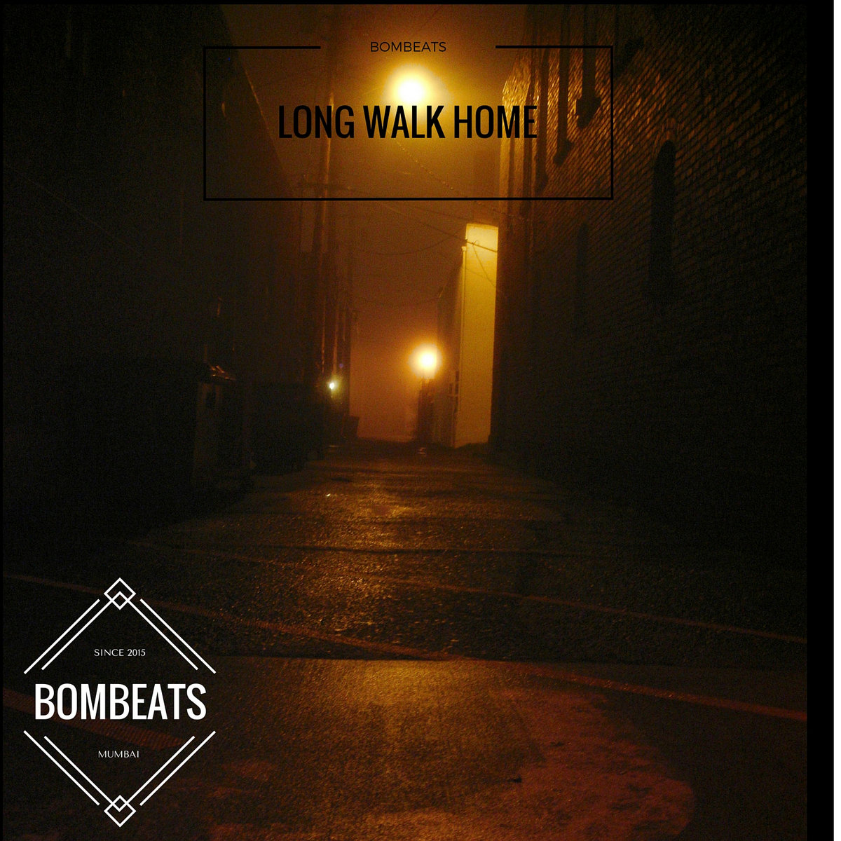 Bombeats - Long Walk Home (2016)