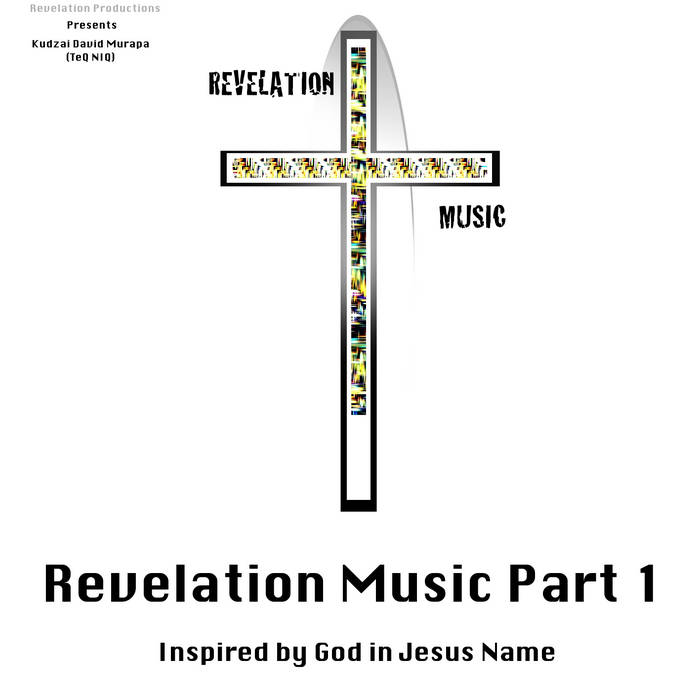 Revelation Music Part 1 cover art