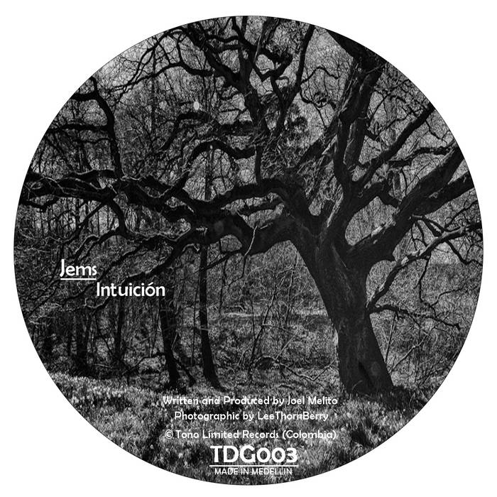 Intuicion cover art