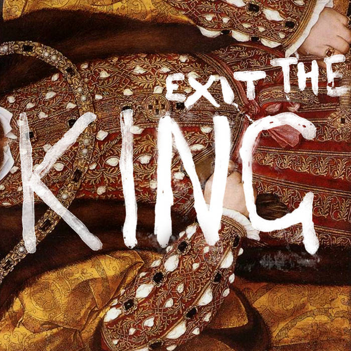 Exit The King cover art