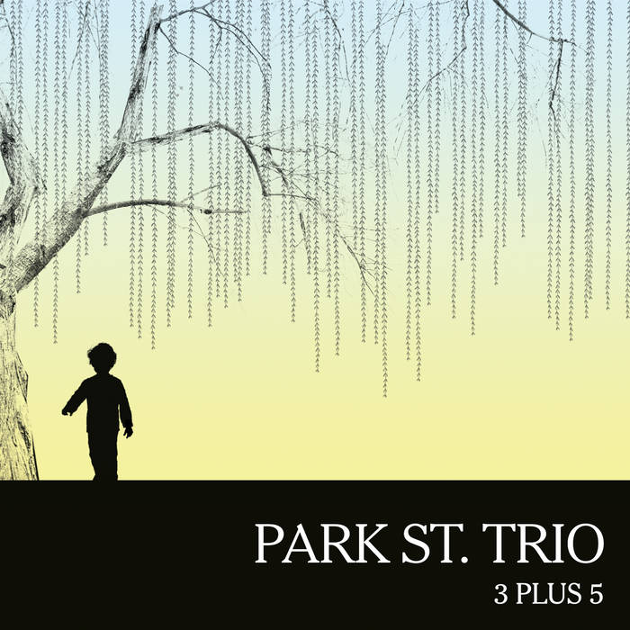 3 Plus 5 cover art