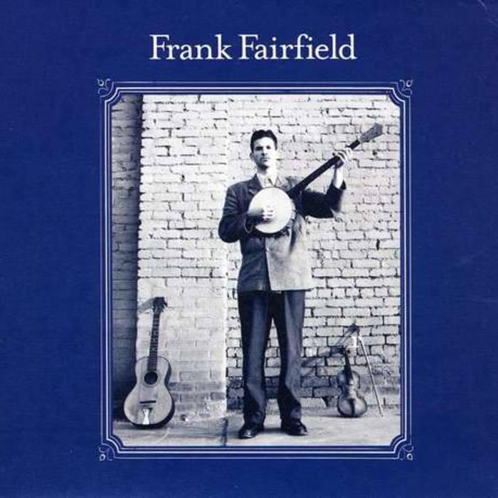 Frank Fairfield cover art