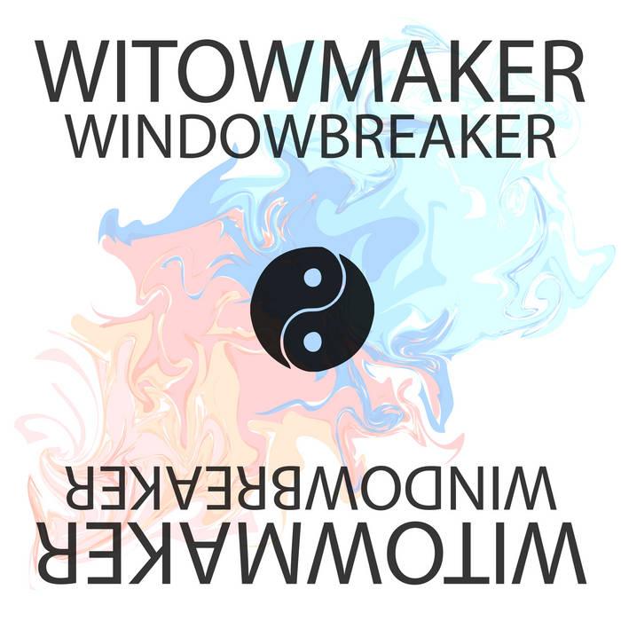 WINDOWBREAKeR cover art