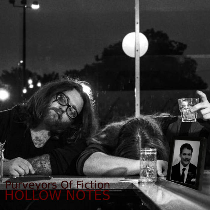Hollow Notes cover art