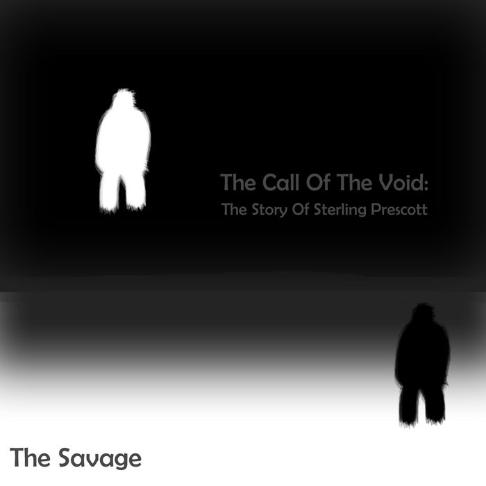 The Call Of The Void: The Story Of Sterling Prescott cover art