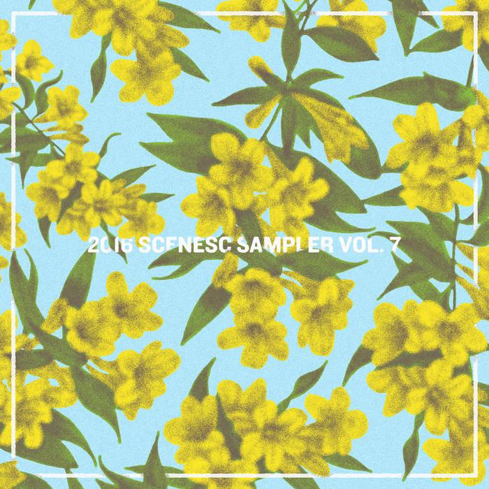 2016 SceneSC Sampler cover art