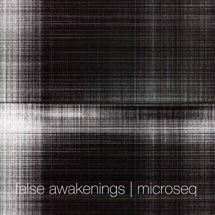 False Awakenings cover art
