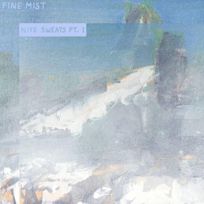 Nite Sweats Pt. 1 cover art