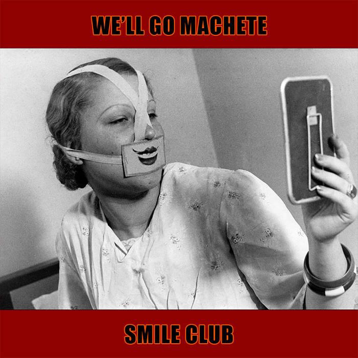 Smile Club cover art