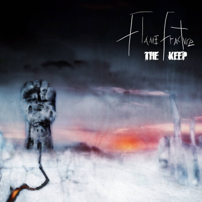 The Keep cover art