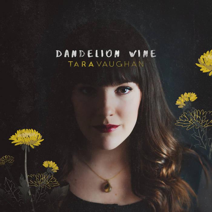 Dandelion Wine cover art