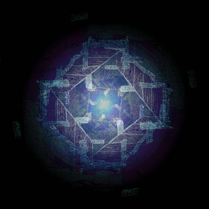Ansturian EP cover art
