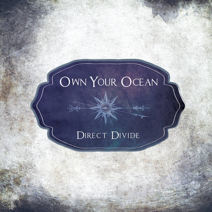 Own Your Ocean cover art