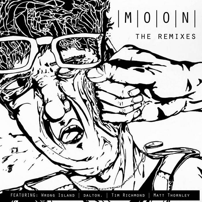 The Remixes cover art