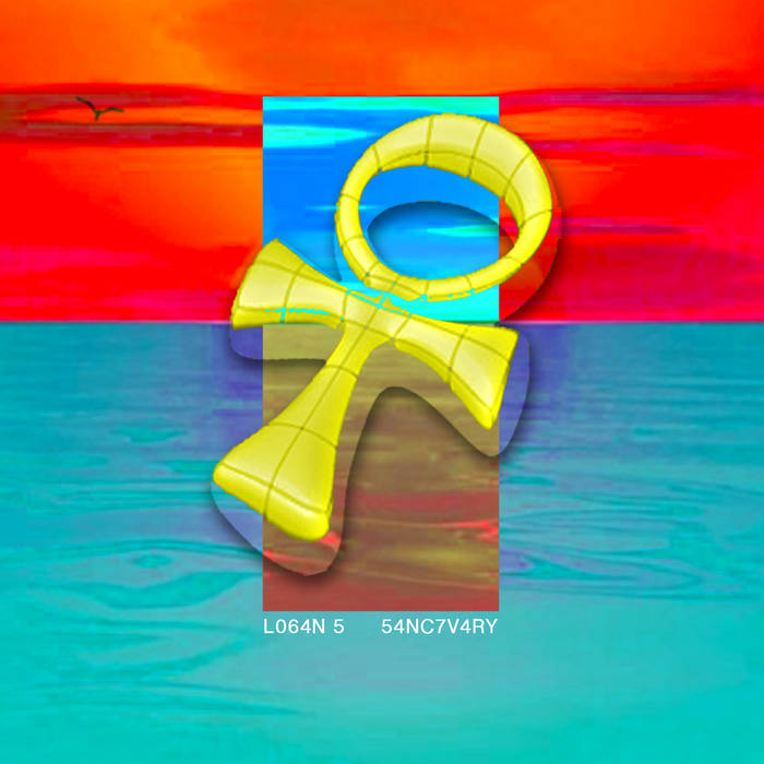 54NC7V4RY E.P. cover art
