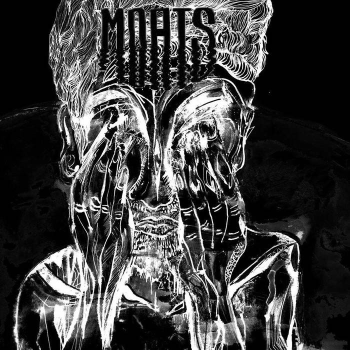 Rough EP cover art