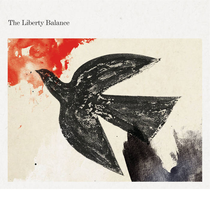 The Liberty Balance cover art